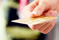 Bargeldlose-Bezahlung